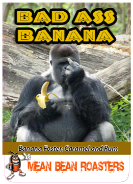 Badass-Banana
