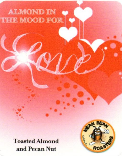 Almond in the Mood for Love