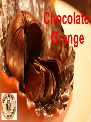 Chocolate-Orange