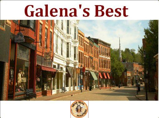 Galena's Best
