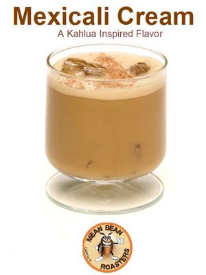 Mexicali-Cream