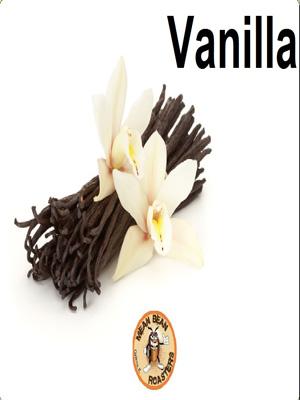 vanilla-