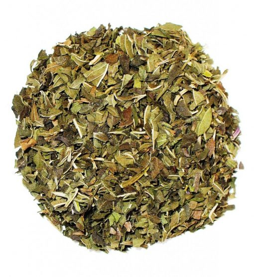 organic-peppermint-tea
