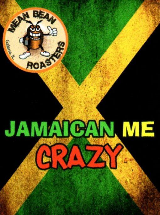 Jamacian Me Crazy